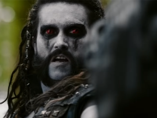 Somehow, Krypton's Lobo Is Getting His Own Spinoff Show