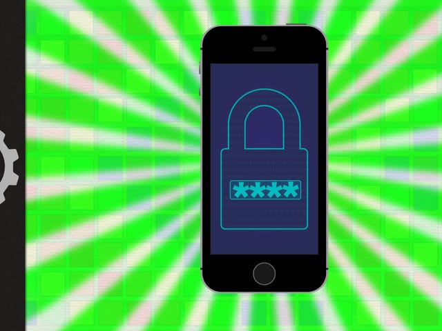 Encryption Explained for the Less Tech Savvy