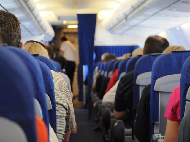 Πώς να βοηθήσετε στην πρόληψη των σεξουαλικών επιθέσεων στις πτήσεις
