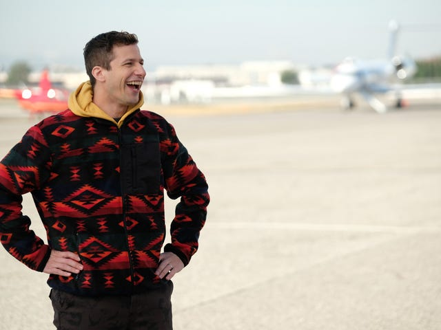 """In """"The Takeback,"""" Brooklyn Nine-Nine relies on the old tricks of an old friend"""