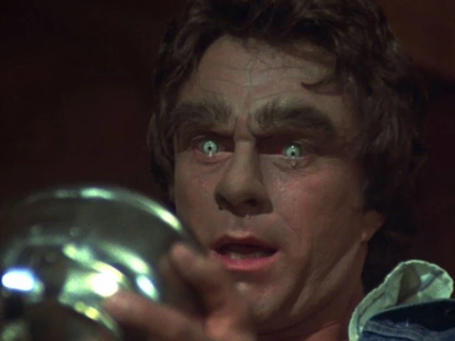 This List of Every Reason Banner Hulks Out in the Classic Hulk TV Series Is Hilarious