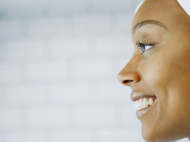 Saving Face: Winning the Battle Against Adult Acne