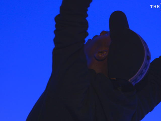 Watch: <i>Dances of the Diaspora:</i> Using Movement to Connect With a Higher Realm
