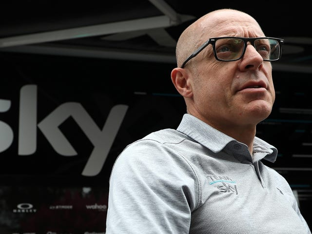 Team Sky Look Shadier Than Ever After UK Parliamentary Investigation