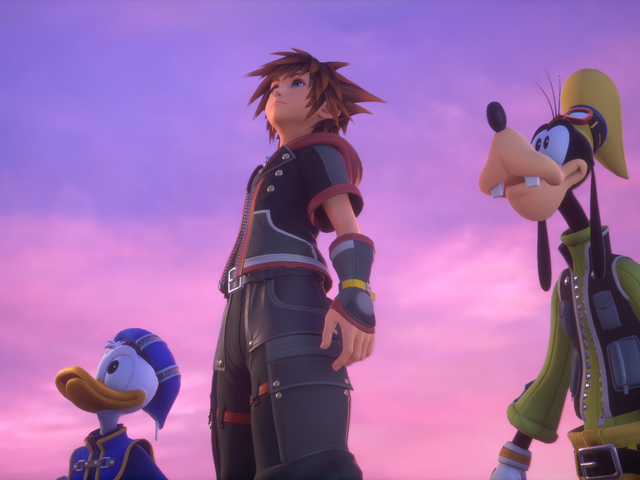 How Fans' Lives Changed During The Long Wait For Kingdom Hearts III
