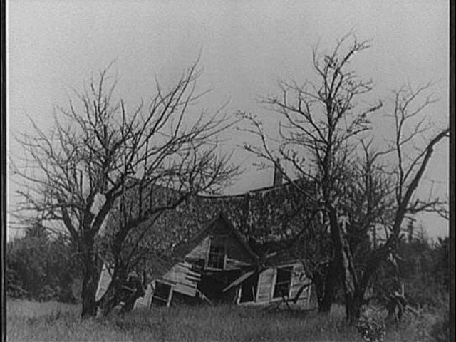 Heksens hus