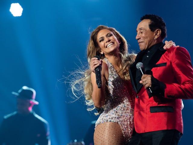 Tributo de Motown de Jennifer Lopez no Grammy Gentrified o gênero