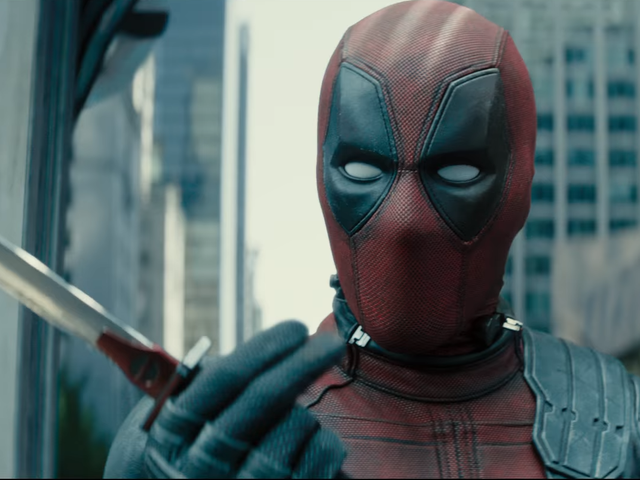 Deadpool 2's Credits Include a Nod to a Fan Theory From One of the Very First Trailers