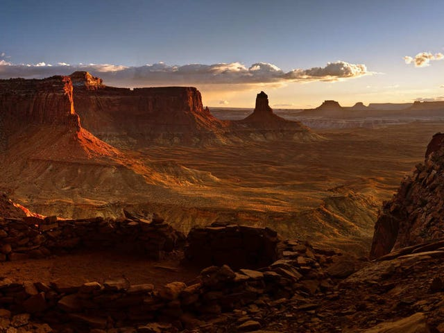 Next Adventure: Canyonlands/Arches National Parks