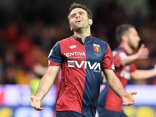 Giuseppe Rossi Faces One-Year Ban After Failed Doping Test