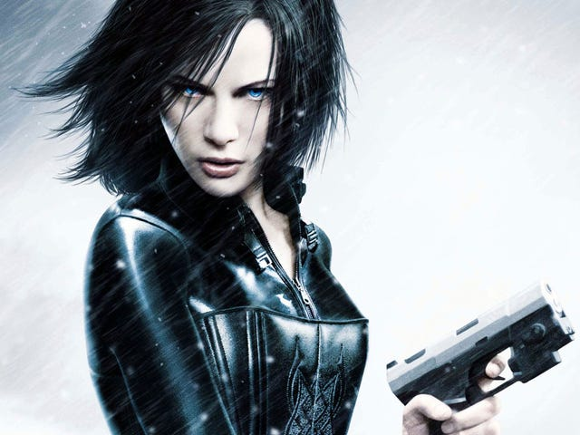 Now Underworld Is Getting Two New Movies And A TV Series