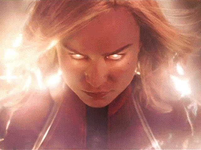 All the Cosmic Secrets We Uncovered in the Stunning <i>Captain Marvel </i>Trailer