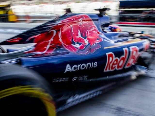 Nemmeno le squadre che gestiscono la Renault Power vogliono qualcosa con la Renault In F1
