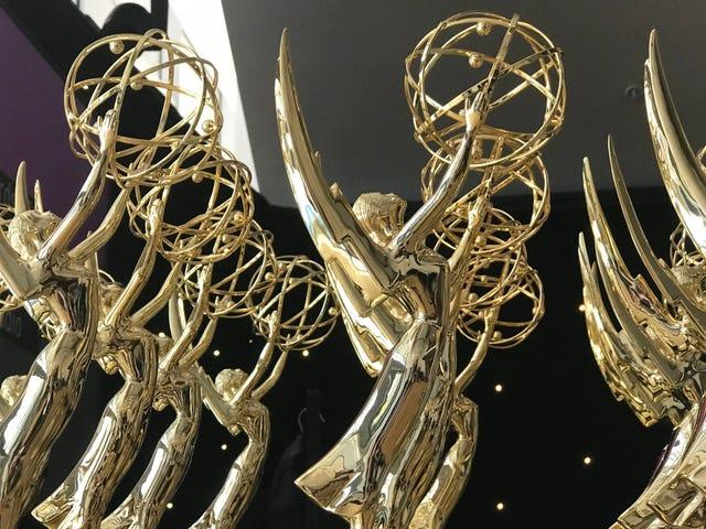 Cómo ver los premios Primetime Emmy de 2020