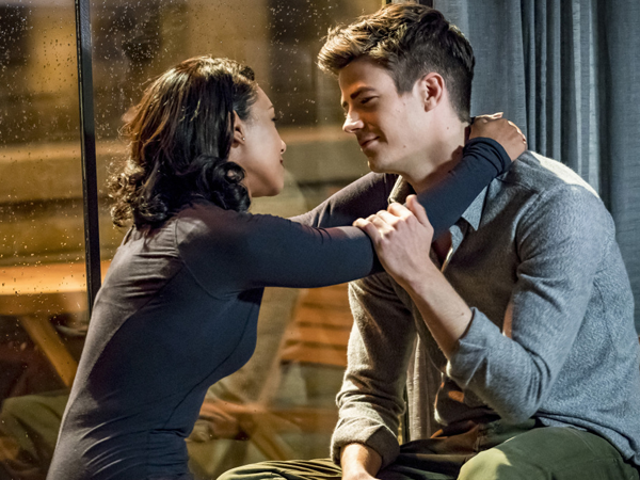 The Flash's 'Mystery Girl' Just Got a Little Less Mysterious