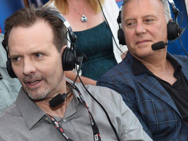 Michael Biehn to star in audio adaptation of William Gibson's Alien 3 script