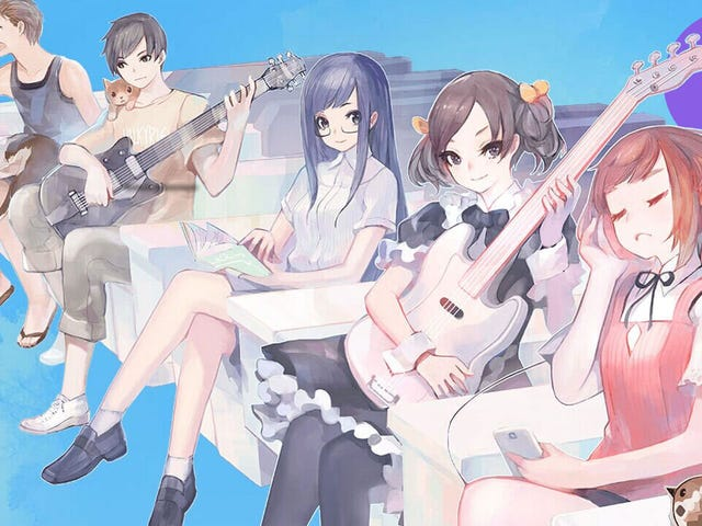 VOEZ: The TAY Review