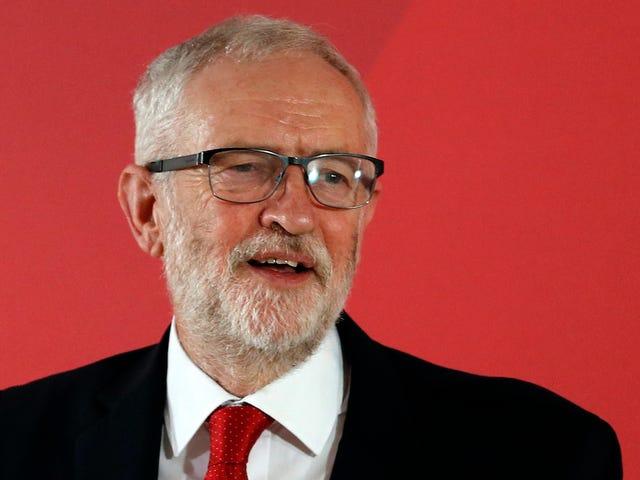 """Il partito laburista britannico è stato colpito da un attacco informatico """"sofisticato e su larga scala"""" durante la campagna elettorale"""