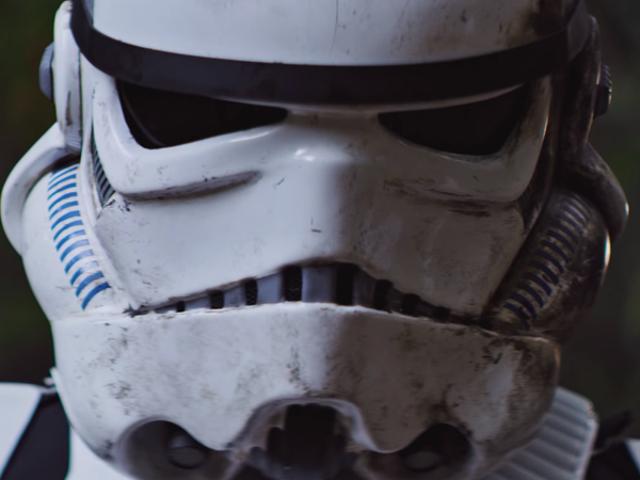 <i>Bucketheads</i> est un film de fans qui veut donner à Stormtroopers sa propre histoire de <i>Star Wars</i>