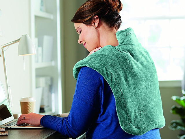 Treat Your Shoulders to These Discounted Sunbeam Wraps