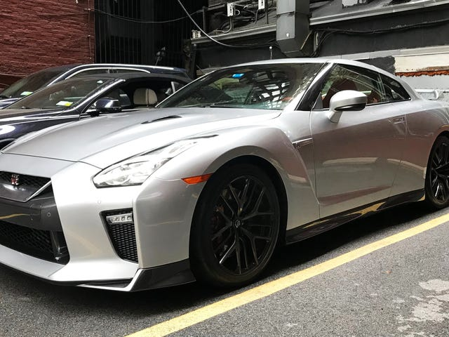 What Do You Want to Know About the 2018 Nissan GT-R?