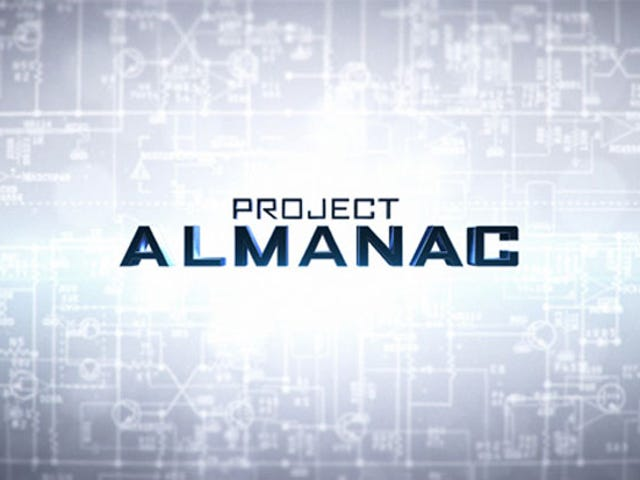 Project Almanac Gets Found-Footage Time Travel Right