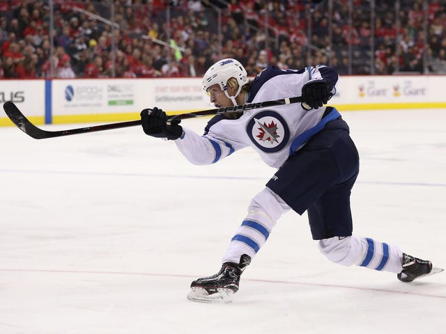 Patrik Laine Has A Template For Greatness