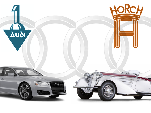 Audi Will Bring Horch Back From The Dead (And The Fascinating Story Behind the Name)