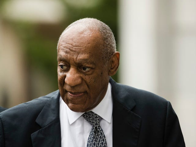 Every Question the Bill Cosby Jurors Have Asked So Far [Updated]