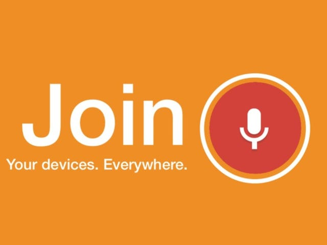 Join Lets You Control Your Phone From Your Desktop With Voice Commands