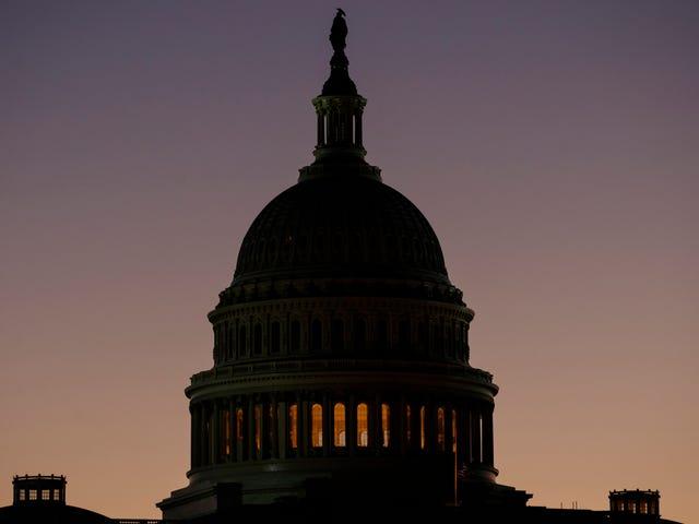 Das House Science Committee veranstaltet seit Jahren die erste Klimaanhörung, die nicht total scheiße ist