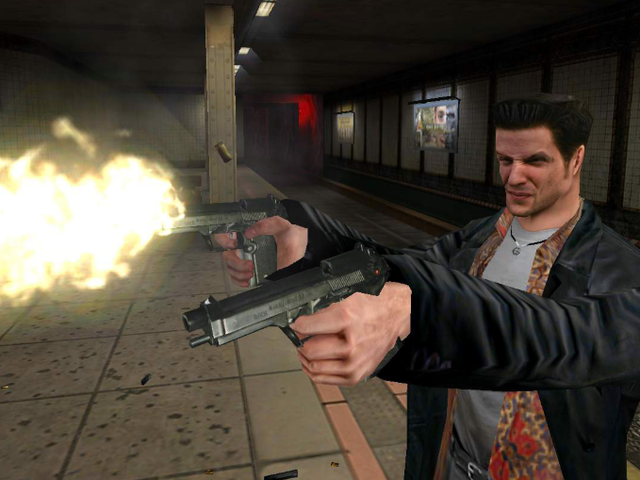 Max Payne Still Holds Up