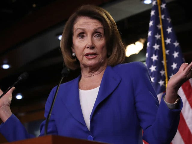 It's About to Get Really Real: House to Take Formal Vote Thursday on Rules of Impeachment