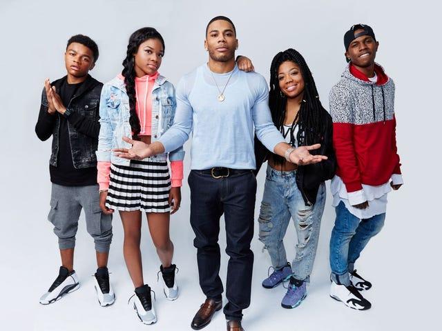 Nelly's Rape Accuser julistaa Media Spotlightin