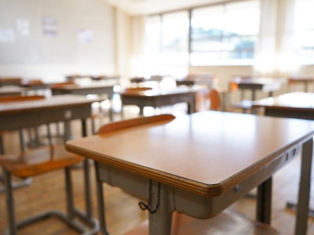 Enseignant de collège NC suspendu après avoir dit N-Word, comparant élève à esclave