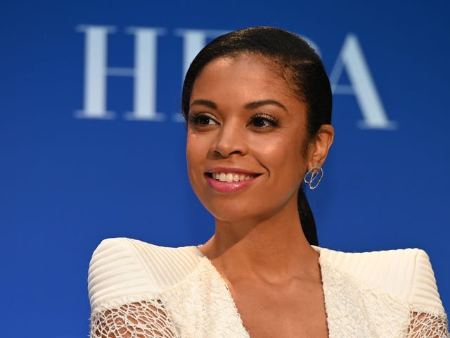Beth Got Bars: This Is Us' Susan Kelechi Watson Drops Instagram Rap Verse About COVID-19