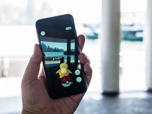 Pokémon Go poco a poco va perdiendo usuarios: más de 12 millones abandonaron el juego