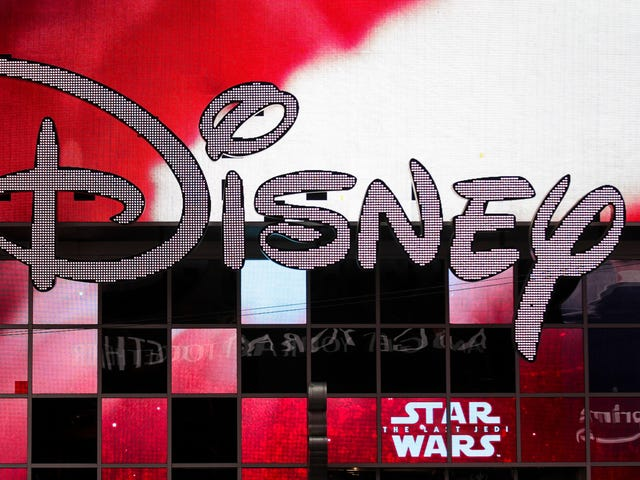 Disney+ will let you hoard your downloaded movies even after they go back in the vault