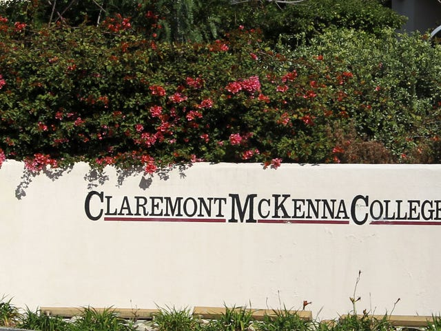 Entire Claremont Colleges Track Team Suspended After Accusation Of Assault During Nude Heist Caper