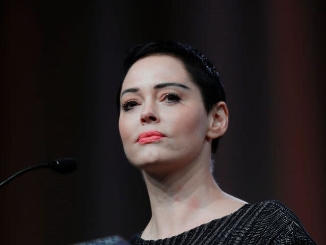 Rose McGowan Says She Has to Sell Her House to Finance Legal Battle With 'the Monster'