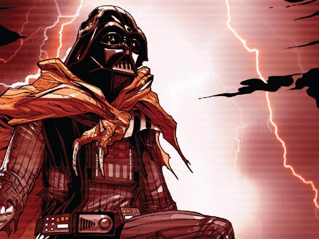 O relacionamento de Darth Vader e Grand Moff Tarkin é confuso e confuso