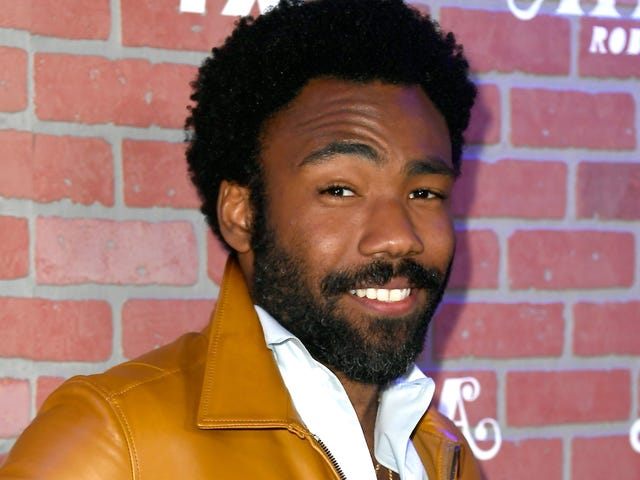 Donald Glover Used a 'White Translator' to Convince FX to Let Him Use the N-Word in Atlanta