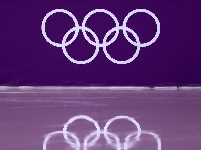 Mga Ulat: Ang Kagawaran ng Hustisya ay Sinisiyasat ang Pang-aabuso sa Kasarian Sa Kilusang Olimpiko