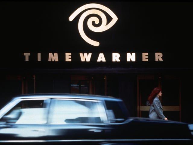 Demandez au support technique Oppo;  Crime Warner Cable