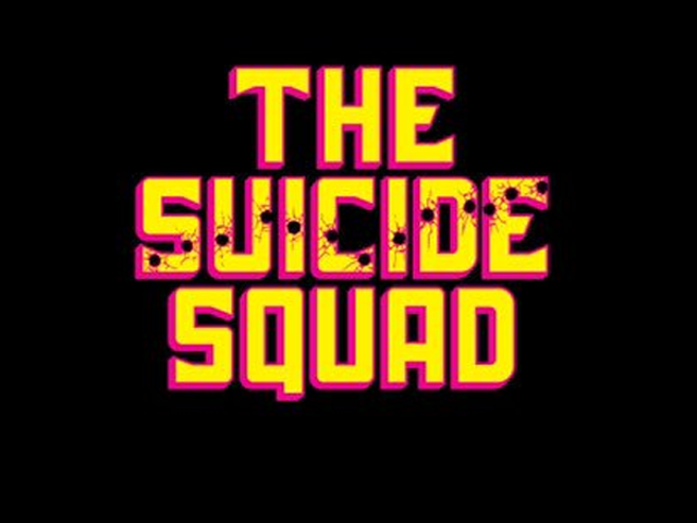 Say Hello to the Very Disposable Stars of The Suicide Squad