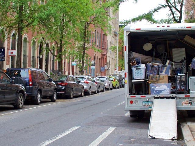 कैसे एक सरल चाल के साथ एक बढ़ते ट्रक पर बेहतर सौदा पाने के लिए