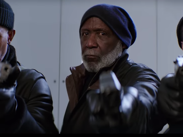 ABFF 2019: Shaft Highlights Toxic Masculinity, Wet Glitter, and Grits
