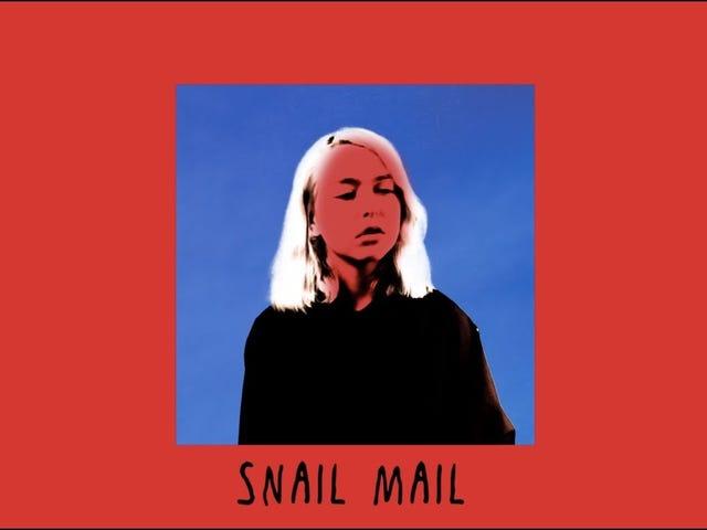 Трек: Нетронутый    Исполнитель: Snail Mail    Альбом: Lush