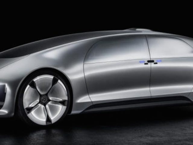 Concept Cars Are Stupid And Useless