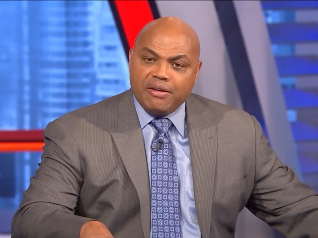 """Charles Barkley Calls The 76ers """"The Stupidest Organization In The History Of Sports"""" For Allowing An Injured Joel Embiid To Play Against The Pacers"""
